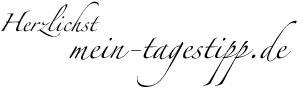 Unterschrift mein-tagestipp